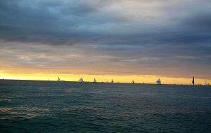 长滩岛娱乐-日落风帆