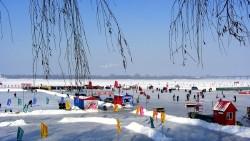 哈尔滨娱乐-哈尔滨冰雪欢乐谷