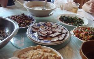 凤凰古镇美食-万木斋