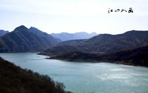 【济源图片】刚柔并济,美景尽收——济源黄河三峡