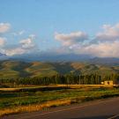 北疆攻略图片