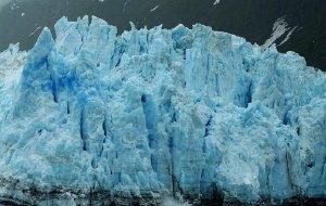【北极图片】20年后即将消失的北极冰川