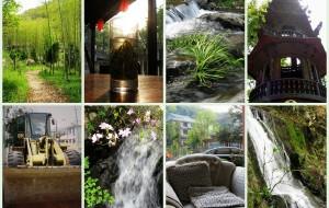 【安吉图片】安吉——竹、涧、茶