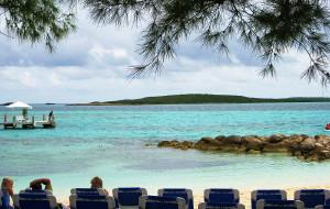 【巴哈马图片】2009年11月巡游巴哈马3- 可可岛Coco Cay
