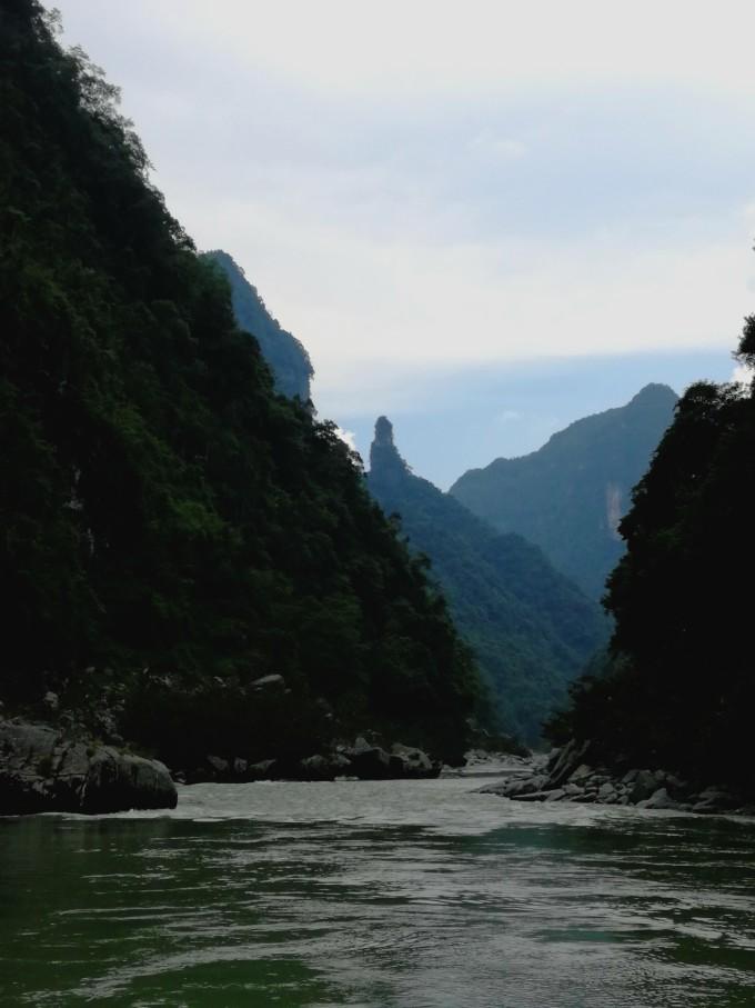 野漂之溇水河(湖北省恩施州鹤峰县),张家界旅游攻略