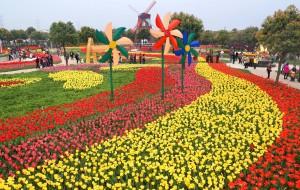 【阳春图片】一个比十里桃林更美的地方~~~