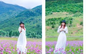 【文昌图片】【初夏,遇见丽江】我来到你的彩云之南,等你