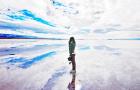 送你一抹蓝·青海湖茶卡拼包车2日游·360度环湖·8人内优质团·贴心司导·暖心好评·打卡必选(塔尔寺+环湖西路+原子城+西宁)
