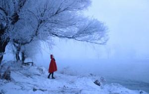 【吉林市图片】Merry Christmas!【16年最后一个冬天:哈尔滨-雪谷-雪乡-雾凇岛-长白山行摄游】