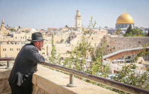 【海法图片】以色列,上帝应许之地的见闻