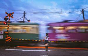 【本州图片】避开旺季,带你拍出最少女风的日本模样(内附9大私家景点+独家穿搭心得)