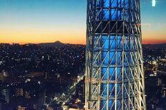 第一次一个人的自助旅行~第一次在东京搭计程车丶好多第一次
