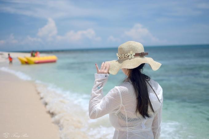 带你去看海,你爱的大海 海口 — 琼海 — 三亚 五天游