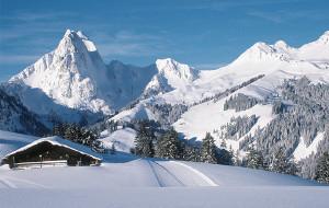 瑞士娱乐-瑞士格施塔德滑雪场