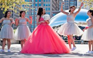 【芝加哥图片】【美国】KiKiWiWi芝加哥.陪你选择世界的美好