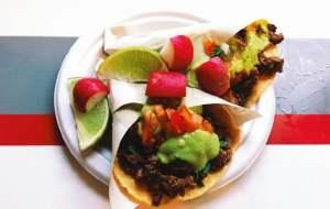 纽约美食-Los Tacos No.1
