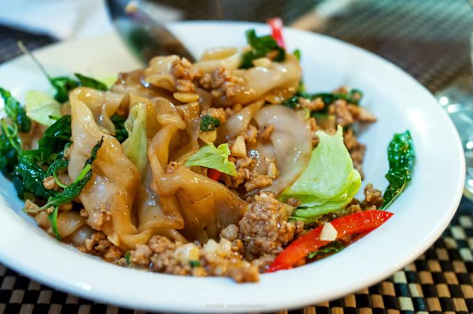 泰国小吃有什么图片
