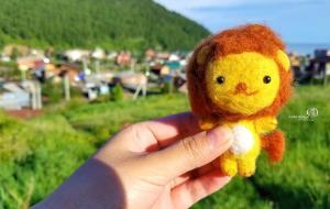 【贝加尔湖图片】来自西伯利亚的清凉一夏