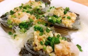 珠海美食-利苑海鲜酒家(珠光花园店)