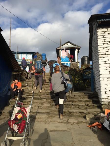 尼泊尔有多少人口_ET保税 世界风光主题摄影展入展作品展示