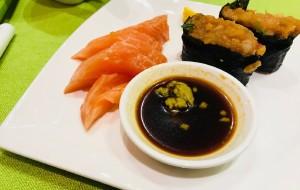 珠海美食-长隆横琴湾酒店自助餐厅