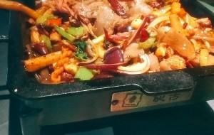 珠海美食-炭舍·炭火干锅(富华里店)
