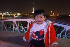 快乐的小脚(4)——东阳 武汉