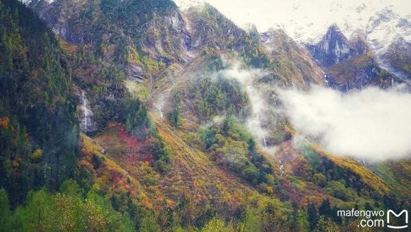 10月醉美西藏林芝7日行 阳光滴落的色彩 不失图片