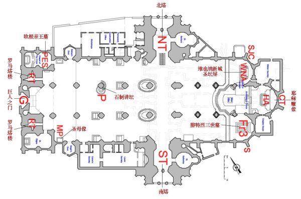 旅行第三天,偶尔晴朗入秋之后的奥地利很难得的哟~ 前面两天,楼主天团已基本上完成了维也纳内城的游览任务接下来需要扫荡的就是外围啦~  美泉宫  美泉宫,坐落于维也纳的西南部,是一座大型巴洛克式宫殿,宫殿后有一座占地2.6万平方米的巨大法式花园。美泉宫之于维也纳以及奥地利的重要意义,楼主就不多做解释了。  还是说点它的历史吧。  美泉宫所在土地于1569年开始归属于哈布斯堡家族,但美泉宫真正意义上的大兴土木还要到特雷莎女王时期。在此之前的漫长岁月里,这里仅仅作为哈布斯堡家族的狩猎场所。  18世纪
