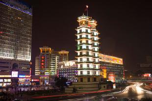河南市图片
