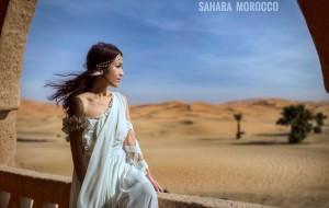 【摩洛哥图片】拍转摩洛哥,撒野撒哈拉  (自驾攻略+服装搭配技巧)