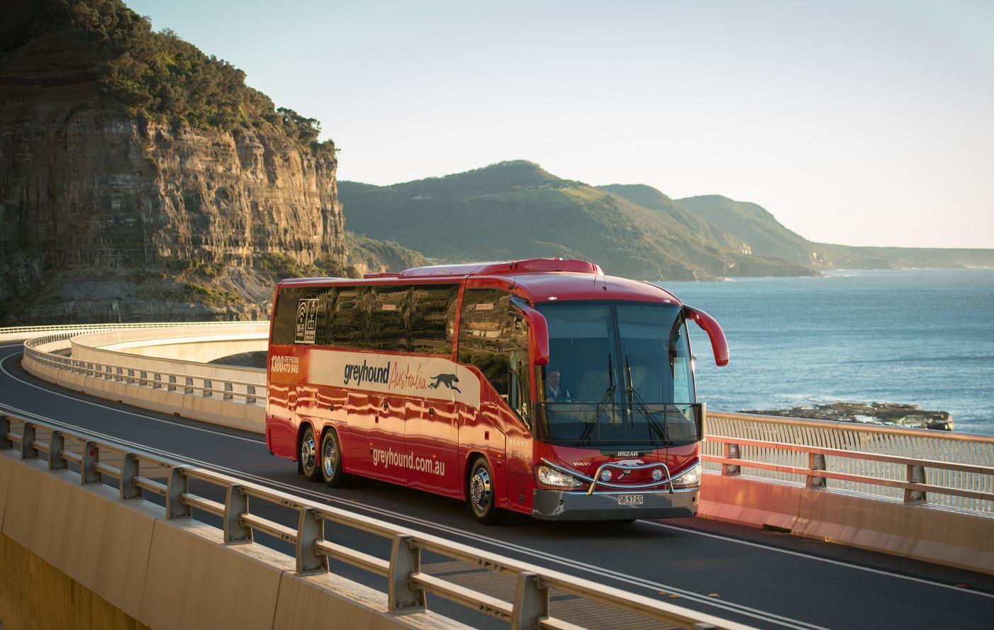 实测 美国灰狗巴士 省钱的另类旅游方式 - 手机马蜂窝