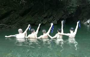 【屏山图片】鹤峰屏山躲避峡再游一次