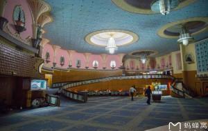 印度娱乐-斋普尔raj mandir电影院