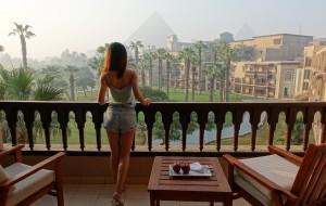 【红海图片】大龄少女入埃及记——古老国度的自由行走