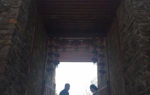 【新宾图片】圆公婆的梦,抚顺新宾赫图阿拉城一日游