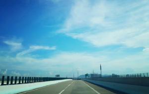 【海陵岛图片】邂逅阳江海陵岛,向着阳光沙滩出发~~美景美人~~
