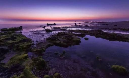 北海银滩老街 涠洲岛火山口3日游(特别安排北海一晚住宿 涠洲岛一晚