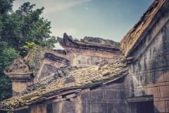 《抗战时期中国后方文化中心-李庄》