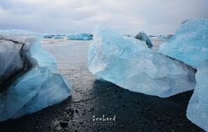 【冰岛图片】北极光下的时间与水—2017年2月yucca在北欧冰岛(附丹麦)