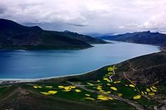 #西行西藏#在世界屋脊来一场美丽的梦游【待续ing】