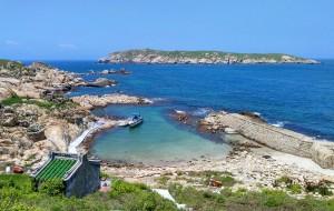 【南澳县图片】南澳岛深度游——南澳那些小确美