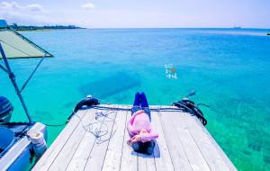 【冲绳图片】❤宝藏纪念❤ ⊹生日趴⊹冲縄➹ 你的摩天轮,我的果冻海