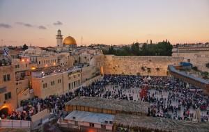 【耶路撒冷图片】行走于迦南美地的十四天