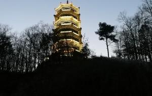 【西峡图片】游西峡寺山有感