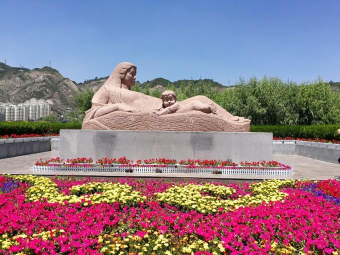 坐着火车看风景(南昌-重庆-西安-兰州-嘉峪关-乌鲁木齐)
