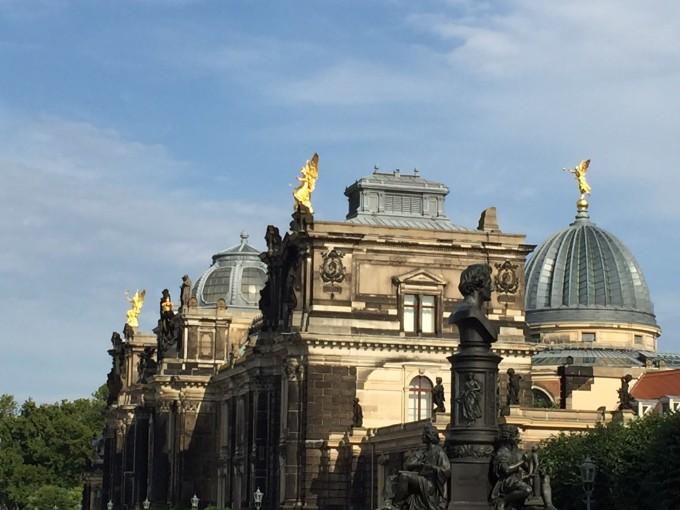 边学边玩游欧洲之德国--汉诺威&德累斯顿
