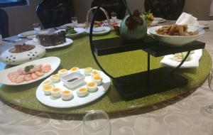 同里美食-酒坛子饭桶(二店)