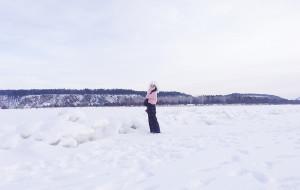 【黑龙江图片】Frozen  煮一碗北国的雪带回南国吧