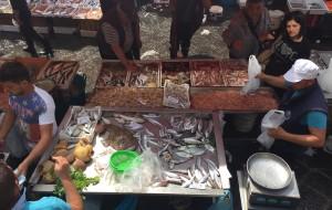【卡塔尼亚图片】卡塔尼亚的🐟市